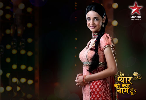 Watch Iss Pyaar Ko Kya Naam Doon Th May Episodes Online