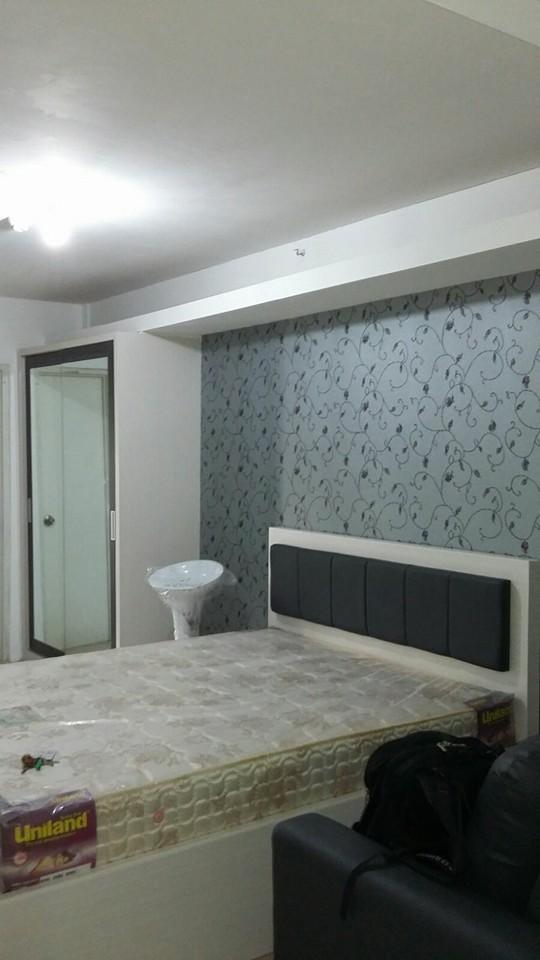 Desain interior apartemen 2 kamar infinity interior jakarta for Design apartemen 2 kamar
