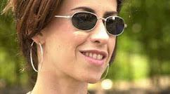 VOVÓ GAROTA - Fernanda Torres