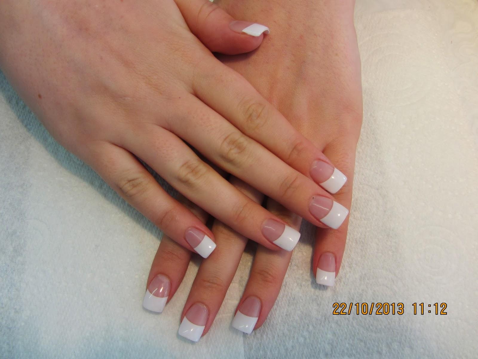 Kim 39 s nails salon acrylic gel nail extensions for Acrylic nail salon