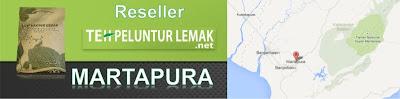 Agen-Reseller Teh Peluntur Lemak Martapura Kalimantan Selatan