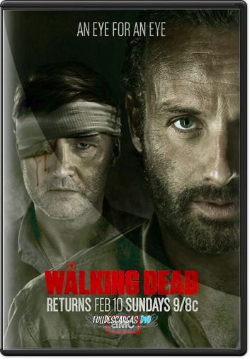 The Walking Dead 3x12 Clear Subtitulado HDTV 2013