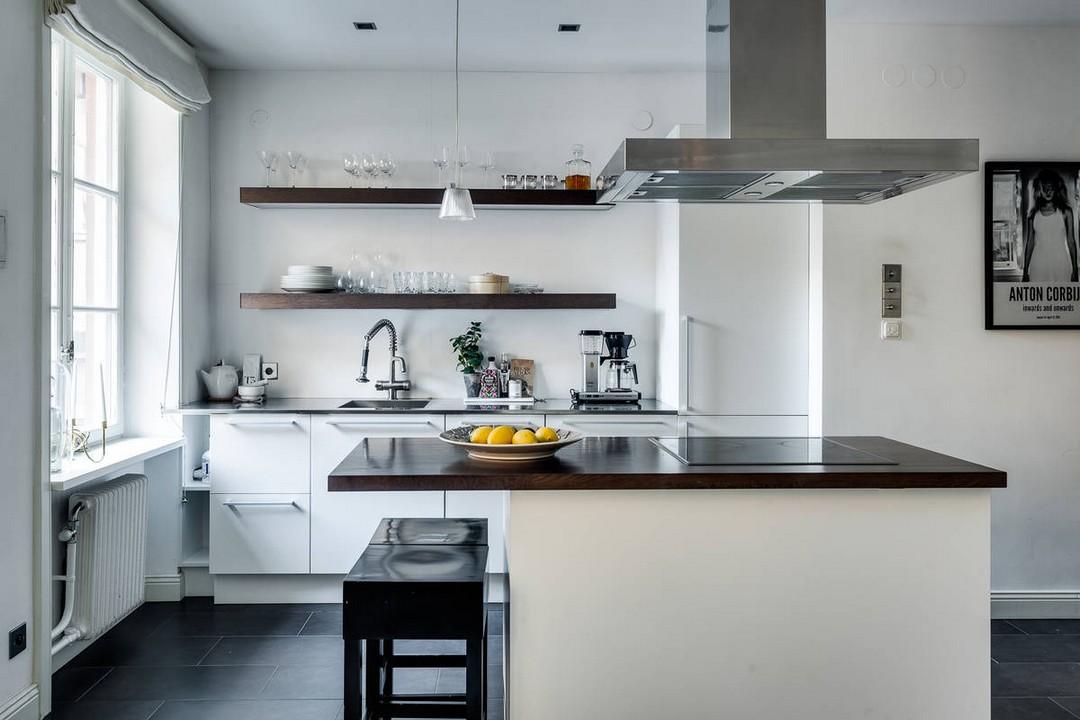 D couvrir l 39 endroit du d cor cuisine ouverte for Decouvrir cuisine