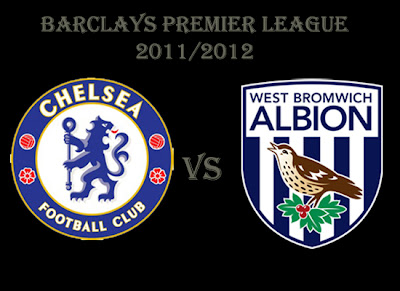 Chelsea FC: Preview >> Chelsea vs West Brom [20 August 2011