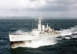 Stanley's Navy