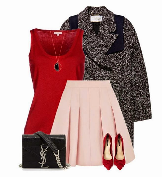 Outfits Ideas For Winters