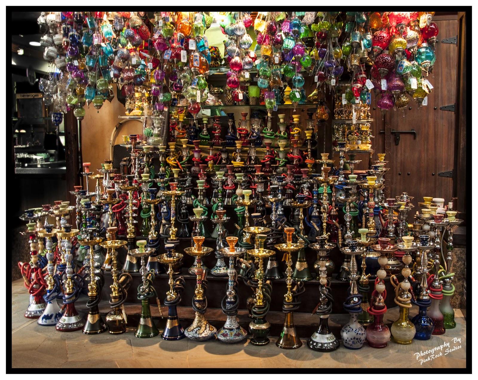 how to get to souk madinat jumeirah