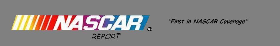 NASCAReport