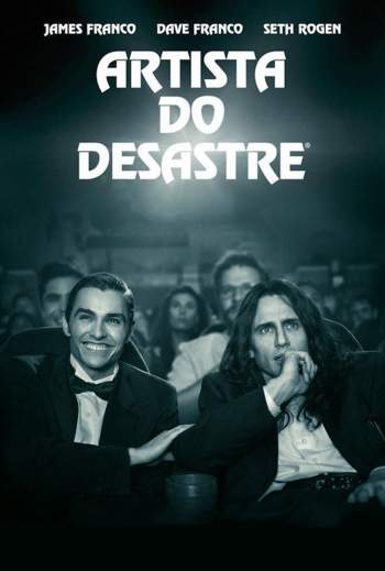 O Artista do Desastre Torrent - WEB-DL 720p/1080p Legendado