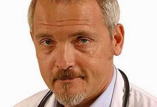 Mi Apreciado Doctor