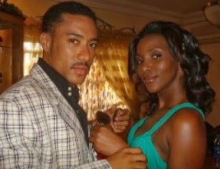 majid michel touched genevieve breast