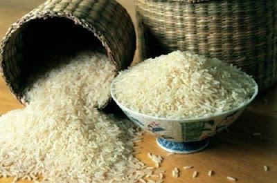 Ăn gạo Trung Quốc gây suy thận, hỏng xương