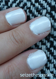 China Glaze Dandy Lyin' Around