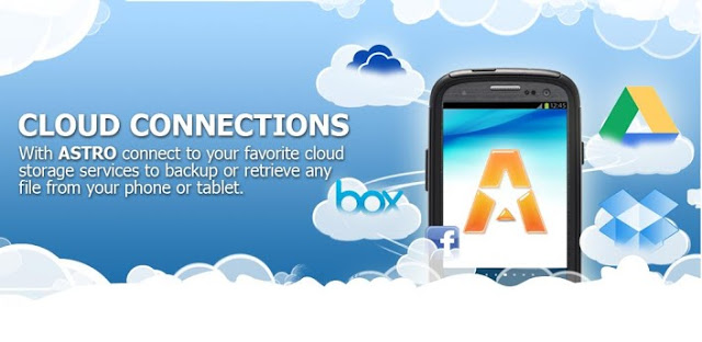 ASTRO File Manager / Browser Pro v4.2.463 APK