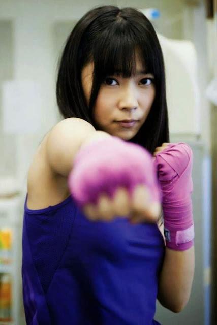 Rino Sashihara picture