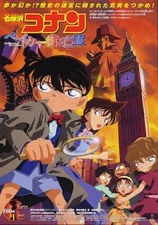 Download Detective Conan Movie 6 Subtitle Indonesia