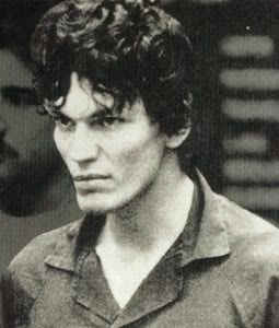 El Asesino Nocturno Richard Ramirez:Documental