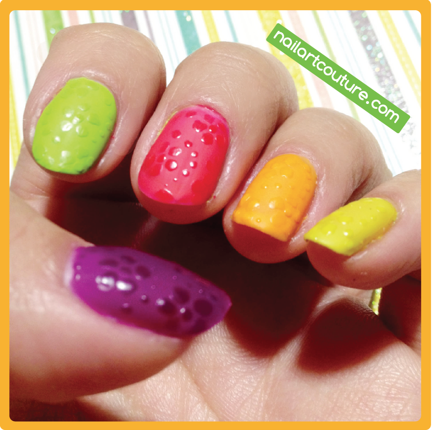 Nail Art Couture January Julep Maven Resort Collection