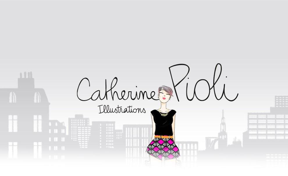 Catherine Pioli