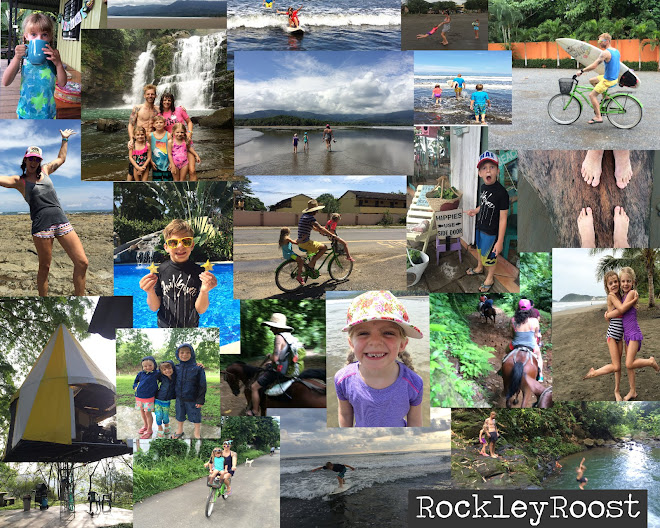 The Rockley Roost