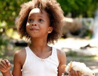 Beast of the Southern Wild - film - Quvenzhané Wallis