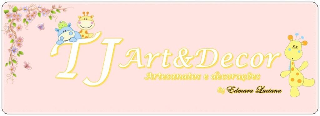 TJ Art&Decor