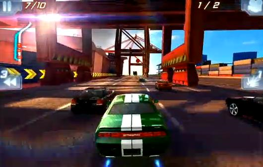 Asphalt 8: Airborne Slated to Release on August 22nd