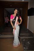 Shaddha das glamorous photos in saree-thumbnail-3