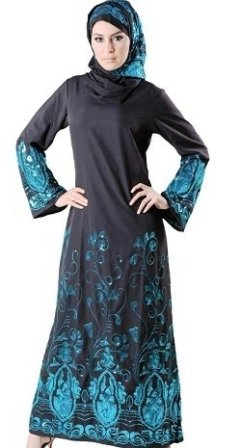 Islamic-Abaya-Designs
