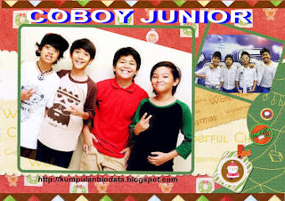 Download Mp3 Coboy Junior