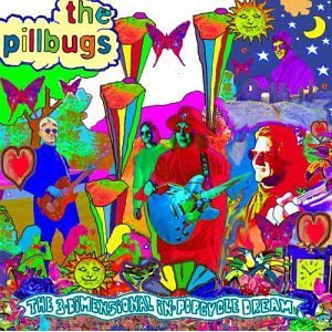 3-Dimensional Pillbugs