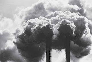 Dampak Pencemaran Di Udara