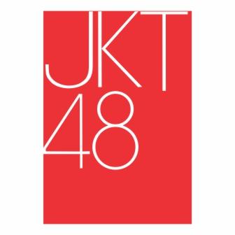 JKT48 Logo Vector Girl Band Indonesia