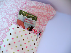 Pocket Pillowcases...