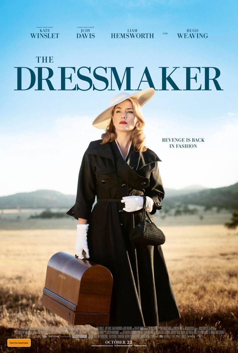 La modista (The Dressmaker) (2015)