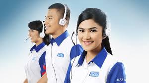 Customer Service Siap Melayani Anda