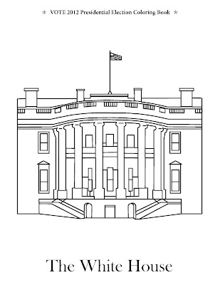 Beautiful Lincoln Memorial Coloring Page Contemporary Printable - white house coloring page