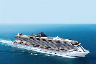 MSC Seaside (Classe Seaside)