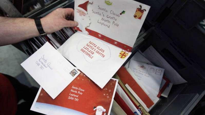Συγκλονίζει το γράμμα στον «Άγιο Βασίλη» στην Ελλάδα της Αριστεράς