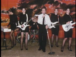 Janes Addiction band name origins - Robert Palmer - Addicted to love