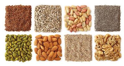 Las semillas como aliadas para perder peso