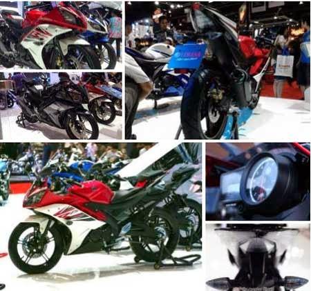 Galeri Bangkok Motor Show 2014