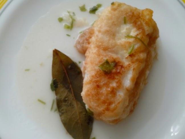 Recetas de guisos con pescados cocina - Guisos caseros faciles ...
