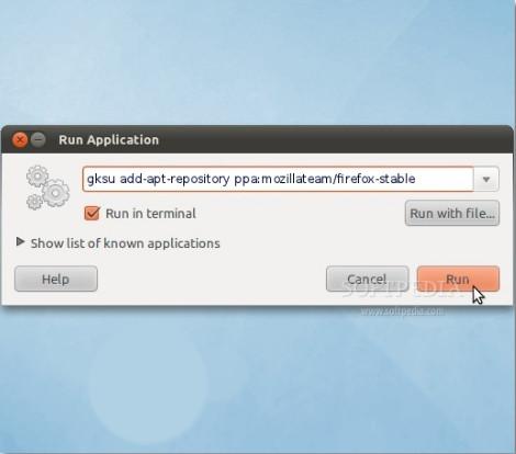 firefox7ubuntu,Add the Firefox 8 repository,firefox 8, ubuntu, linux,install