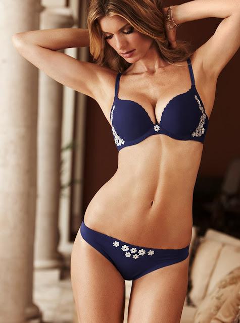 Marisa Miller (old Victoria's Secret Lingerie)