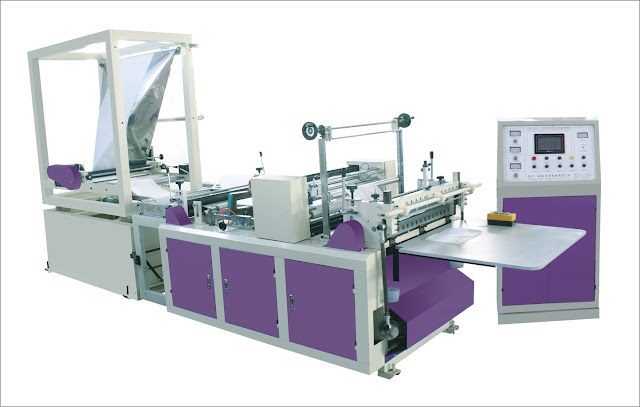 Bag Making Machinery2