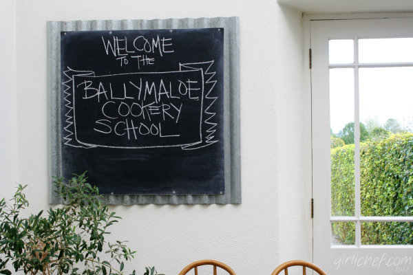 <i>On the Brain:</i> Ballymaloe, Heather, Whisky, and Whiskey