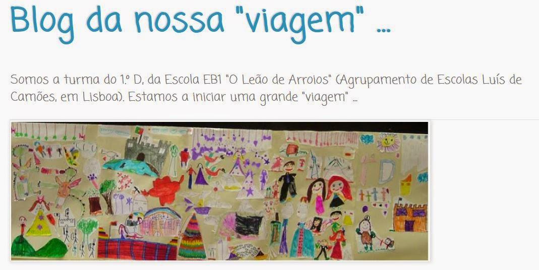 """Blog da nossa """"viagem"""" - 2012/2013"""