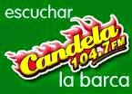 Candela La Barca 104.7
