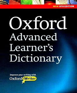 Oxford Advaned Learner's Dictionary 8Th Edition Full Version